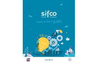 plaquette présentation SIFCO
